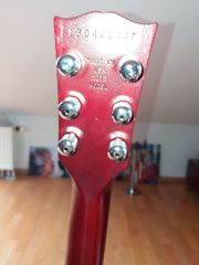 Gibson Les Paul Tribute Future