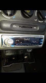 CD Player 8fach Panasonic mit