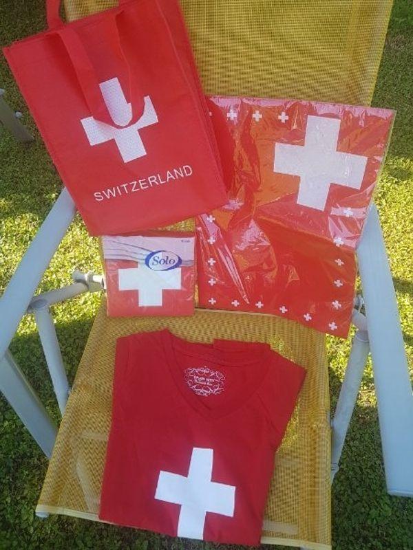 Schweiz Packet