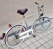 Express Fahrrad Voll funktionsfähig Fahrberei