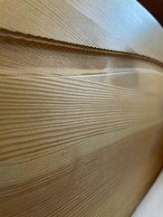 Bett Matratze Lattenrost 140x200 cm