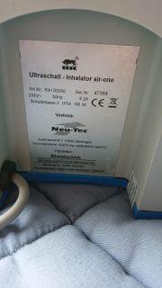 AirOne Inhaliergerät