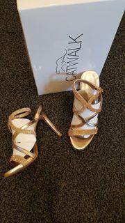 Damen Sandaletten 36 Neu