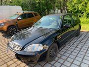 Honda Civic 1 4 1