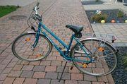 Hercules Fahrrad für Teens und