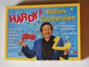 Hardy s Ballonzaubereien