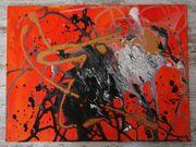 Gemälde Bilder Acryl 30x40
