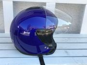Motorradhelm Größe M 57-58 neuwertig