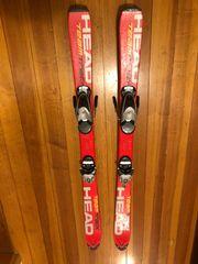 Head Ski Kinderski 120 cm