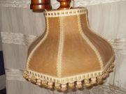 Landhauslampe Vintage Deckenleuchte Lampe mit