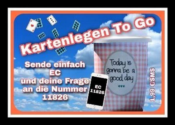 Kartenlegen per SMS Kartenlegen SMS