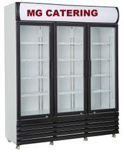 Kühlschrank NEUWARE Getränkekühlschrank Wandkühlregal Supermarkteinrichtung