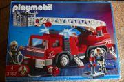 Playmobil 3182 Feuerwehrleiterfahrzeug