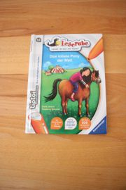 tiptoi Buch Das tollste Pony