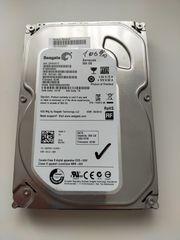 Seagate Baracuda 500 GB