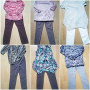 Kleiderpaket DamenL Xl