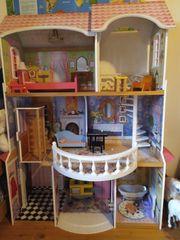 Barbie-Haus KidKraft
