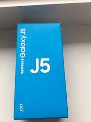 Samsung J5 neu