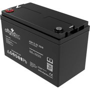 Solar Batterie Akku Offgridtec® AGM