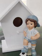 Göbel Figur ca 10 cm
