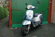 Motorroller SYM Fiddle 3 50ccm