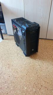 Gehäuse PC Gamer Computer Gehäuse