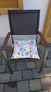 Kissen für Gartenmöbel 8 Stk