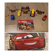 Verkaufen hier Lego Juniors Cars