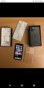 Iphone 11 Pro 64GB Neu