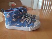 Einhorn Sneaker Gr 28