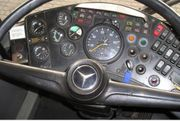 Schalter und Taster Mercedes BUS