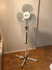 Ventilator Standventilator Star-fan