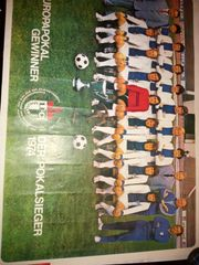 Original Autogramme FC Magdeburg 1974