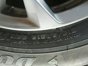 Mazda Räder Satz CX3 Alu
