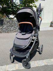 Kinderwagenset 3 in 1 Maxi