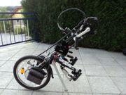 Handbike Stricker ElectroDrive Smart neuwertig