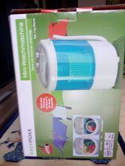 Mini waschmaschine neu