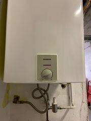 Siemens Wasserboiler 80 liter