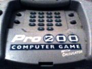 Computer - Spiel Computer Game Pro 200