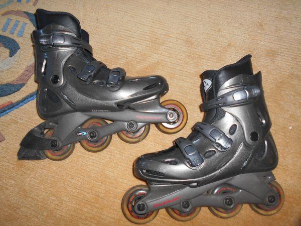 Rollerblades Gr 37-40 Inlineskating