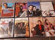 DVDs - englisch- Staffeln Serien