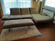 Sofa Couch Eckgarnitur Couchgarnitur von