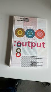 OUTPUT International Yearbook f Students