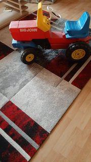 grose traktor kinder das perfekte