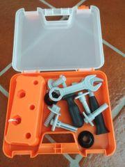 Kinderwerkzeuge Ikea