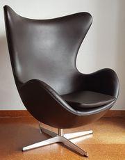 Original Arne Jacobsen Egg Chair