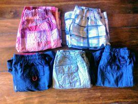 Kleidung für Jungen Gr 110: Kleinanzeigen aus Weil - Rubrik Kinderbekleidung
