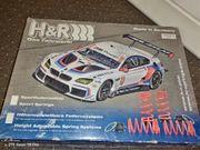 H R Fahrwerk M5 F10