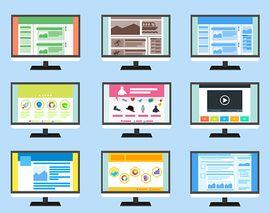 Homepage Websites, Onlineshops für alle Branchen . . . ab 199, -EUR