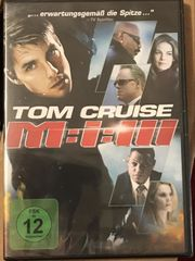 Mission Impossible III Action Abenteuer
